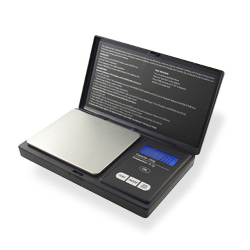 Digital Pocket Scale - 600g